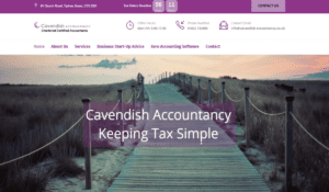 Cavendish Accountancy
